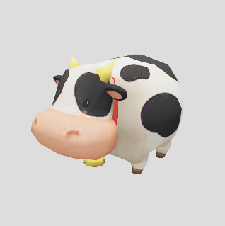 Cow,5