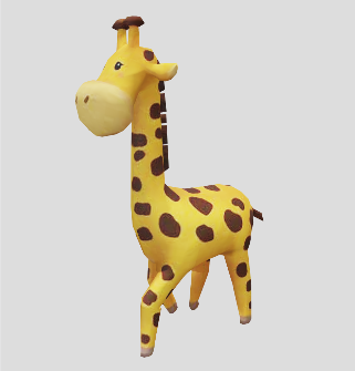 Giraffe,5